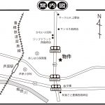 豊橋市/西高師町/売地☆住宅用地☆