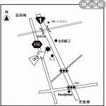 豊川市/伊奈町/貸事務所