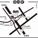 豊川市/篠束町/貸地★事業用地★